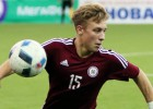 Latvijas U18 izlase zaudē slovākiem un Granatkina kausā finišē 6. vietā