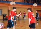 Trešo reizi notiks Rīgas skolu telpu futbola kausa izcīņa