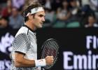 Federers piecu setu mačā pieveic Vavrinku, nopelnot sesto finālu Melburnā