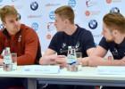 Latvijas junioru izlase gatava pasaules čempionātam Siguldā