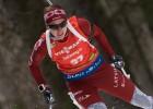 Bendikai un Juškānei starts biatlona klasikā