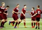 Zemgales U-15 puiši uzvar pirmajā LFF Futbola akadēmijas reģionālo izlašu turnīrā