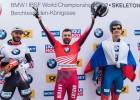 Martins Dukurs: ''Šis bija mans pēdējais pasaules čempionāts''