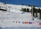 Vairāk nekā 300 kalnu slēpotāju Baltijas kausa 3.posmā un FIS sacensības Somijā