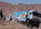 Dakaras rallija organizatori paziņo par būtiskām izmaiņām