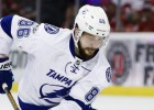 """""""Lightning"""" uzbrucējs Kučerovs vēlreiz atzīts par NHL nedēļas pirmo zvaigzni"""