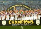 Eiropu 2026. gada Pasaules kausā futbolā pārstāvēs 16 izlases