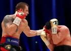 """Briedis: """"Mana boksa skola, iespējams, būs Porziņģa sporta centrā Rīgā"""""""