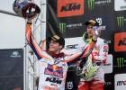 Jonass piedalīsies Latvijas motokrosa čempionāta Aizputes posmā
