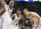"""""""Wizards"""" un """"Celtics"""" nonāk soli no otrās kārtas"""