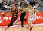 Latvijai otrais grozs Pasaules kausa kvalifikācijas izlozē