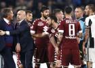"""Igvains izrauj """"Juventus"""" neizšķirtu dramatiskā Turīnas derbijā"""