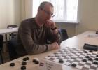 Raimonds Vipulis - septiņkārtējais Latvijas čempions 100 lauciņu dambretē