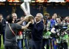 """Video: """"United"""" Eiropas līgas finālā pieveic talantiem bagāto """"Ajax"""""""