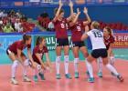 Sieviešu volejbola izlase aizvadīs pārbaudes spēles ar Igauniju