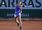 "2012. gada fināliste Erani viegli kvalificējas ""French Open"""