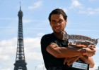 """""""French Open"""" uzvarētājs Nadals pirms Vimbldonas izlaidīs """"Queen's"""" turnīru"""