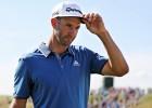 """Pasaules trīs spēcīgākie golferi izgāžas """"US Open"""""""