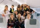 Latvietes pasaules čempionātu sāks pret Vācijas izlasi