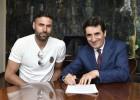 Sirigu pamet PSG un pārceļas uz ''Torino''