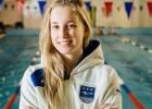 Jubilāre Baikova Tatarstānas čempionātā labo Latvijas rekordu 400 metru brīvā stila peldējumā