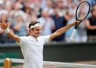 """Federers: """"Pienāk vecums, kad jāspēlē minimāls skaits spēļu"""""""