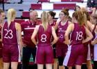 Meitenes Baltijas kausu pabeidz ar uzvaru pret Igauniju