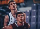 U20 izlases uzbrucējs Kohs atgriežas Spānijā un paraksta līgumu ar ACB klubu