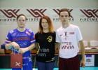 Latvijas izlase piekāpjas Somijas čempioniem