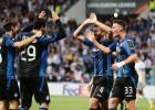 Lielākā daļa Itālijas A sērijas klubu iestājas pret Čempionu līgas reformu