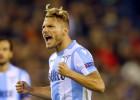 """A sērija: uzvaras svin """"Inter"""" un """"Lazio"""""""