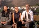 Jakušina/Ņevskis ar 13. vietu netiek pie olimpiskās ceļazīmes (+video)
