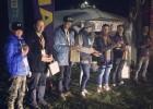 Dronu cīņās uzvar igaunis Vāns, Latvijas čempions - Pētersons