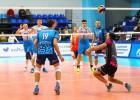 Volejbolisti ārzemēs: ar uzvarām sāk Krastiņš un Kudrjašovs