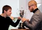 Latvijas kausa ieguvējiem tiks pasniegta jauna trofeja