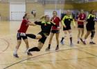 Sieviešu Virslīgā līderu duelis: Jēkabpils uzņems Stopiņu NHK