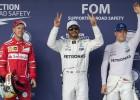 Hamiltons pārspēj Mihaela Šūmahera rekordu