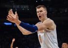 Porziņģim otrā spēle divās dienās pret NBA pastarīti
