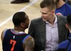 """Entonijs: """"Vēlos, lai """"Knicks"""" fani mani atceras kā kādu, kurš vēlējās šeit būt"""""""