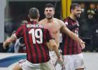Milānas derbijs: ''Milan'' ar trešo vārtsargu neielaiž un papildlaikā uzveic ''Inter''
