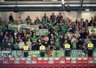 """""""Panathinaikos"""" rīkos fanu referendumu par iespējamo izstāšanos no Eirolīgas"""