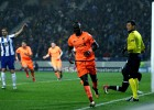 """Manē <i>hat-trick</i>, """"Liverpool"""" neatstāj cerības """"Porto"""""""