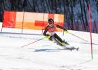 Gasūnai piektā vieta FIS sacensībās Krievijā