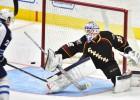 Kivleniekam neveiksmīga spēle ECHL, Jevpalovam zaudējums AHL