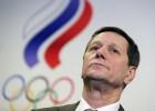 SOK atcēlusi Krievijas Olimpiskās komitejas diskvalifikāciju