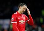 """Ibrahīmovičs pēc sezonas atstās """"Manchester United"""" un varētu atgriezties Zviedrijas izlasē"""