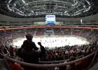 Vairākas NHL komandas atsakās sūtīt skautus uz U-18 PČ