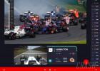 Uz nenoteiktu laiku atceļ iespēju vērot  F1 sacīkstes internetā