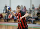 SynotTip handbola Virslīgas pusfināla vērtīgākais spēlētājs - Lazdiņš