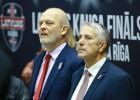 Latvija pirmoreiz pirms pasaules čempionāta zaudē visās pārbaudes spēlēs